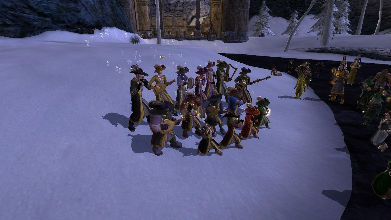 15 členná skupina, sila :)