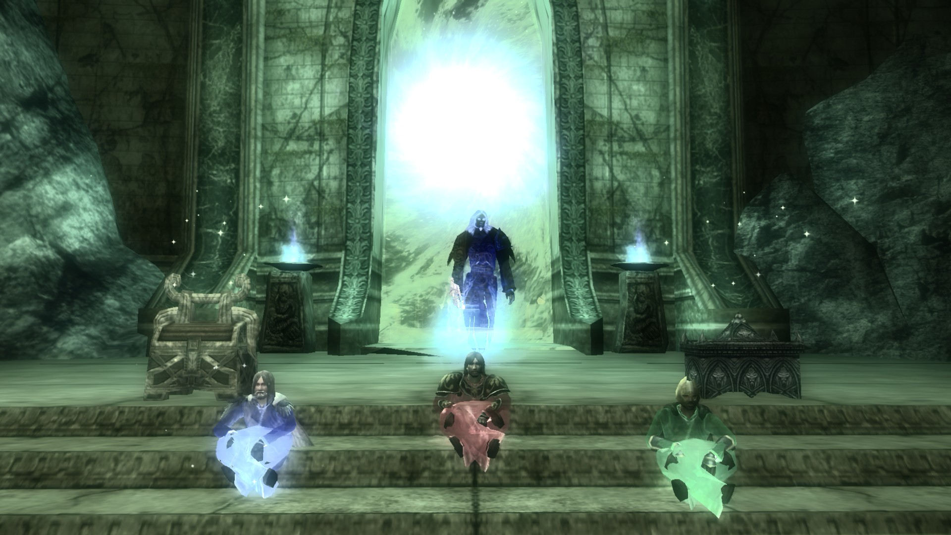 Halls of Night t2 Challenge :)