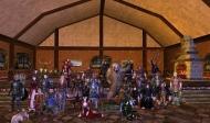 Pravidelná čtvrtletní party