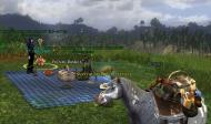 Letní piknik - Loth, Adenica a Onono