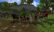 na startu horse race
