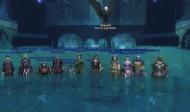 Vile Maw: Chapadlnatá potvora Watcher to má konečně za sebou, takže trpaslíci teď mohou ve větším klidu znovu kolonizovat Morii :)