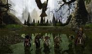 Roots of Fangorn t2: Poklona Manwëmu, že stál během tohoto vyčerpávajícího boje na naší straně