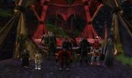 The fires of Smaug: Úkol splněn, trpaslící zachráněni :)