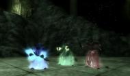 Halls of Night - Traja v pyžame