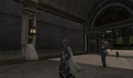 Tak ako relatívne nový člen stráže som musel odprevadiť Lsoniu na dôležité stretnutie s Denethorom.