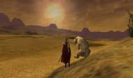 Idylka v Lone-lands